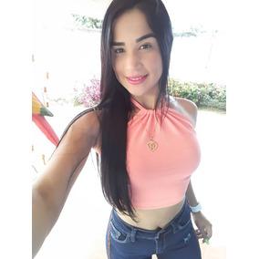 fcc8acf18 Crop Top - Blusas en Lara en Mercado Libre Venezuela