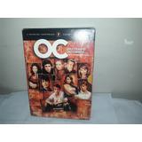 Dvd The Oc Um Estranho No Paraíso 7 Discos 1°temporada