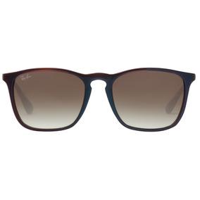 Oculos Rayban Feminino De Sol Ray Ban Chris - Óculos De Sol Ray-Ban ... ecbc110dad