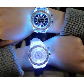 Relojes Marca Geneva Con Luz