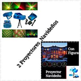 e60a90242fb Proyector Luces Navidad Laser en Mercado Libre México