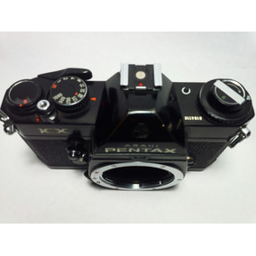 Camara Asahi Pentax Kx / Reflex 35 Mm