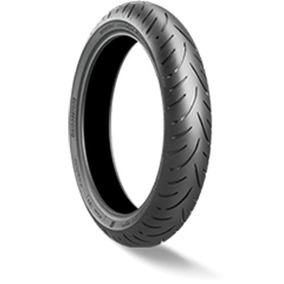 Pneu Bridgestone Battlax T31*gt 120/70 R17