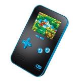 Consola Portatil 220 Juegos 16 Bits Dgun-2890 Ibushak Gaming