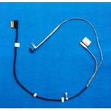 Cable Flex De Video Hp 14 240 250 255 G4 G5 / Garantia