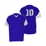 c533e72d8e Jogo De Camisas Futsal Personalizado no Mercado Livre Brasil