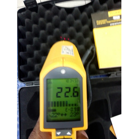 Fluke 574 Ni Termometro De Infrarojos-30 A 900 Grados