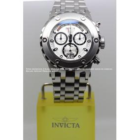 1cc9325b3c3 Invicta 1567 Arlindo Cruz Dourado - Relógio Invicta Masculino no ...
