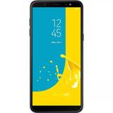 Samsung J8 Preto 64gb 4g 6