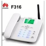 Paquete 3 Teléfonos Fijos (de Casa O Rural) Huawei F316