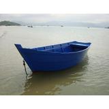 Barco Pesca Fundo V Projeto Detalhado