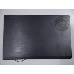 Carcaça Tampa Tela Notebook Avell Titanium B155 625