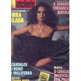 Manchete 1982.regina.serra Pelada.santos Dumont.fernanda.aa
