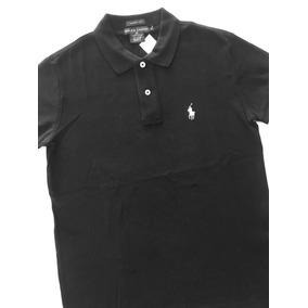Camisa Polo Ralph Lauren Fem Tam Xs Nova Original Promoção 9fb8f4e8865