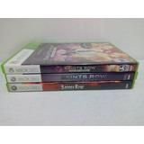 Juegos De Saints Row Xbox 360 Para Escoger
