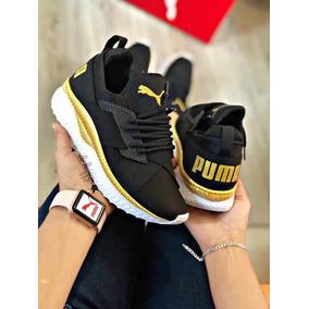 Tenis De Dama Y Caballero Marca adidas Nike Puma Fila