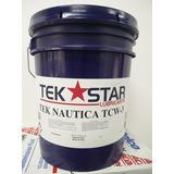 Aceite Fuera De Borda 2 Tiempos Tc-w3 Paila Tek Star