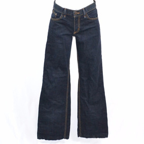 Armani Exchange Jeans Acampanados 8 Msrp $1300