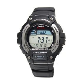 2219d07a00d Relógio Casio Masculino Preto Digital W S220 1bvdf - Relógios no ...