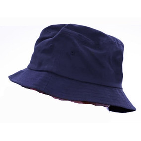 c63a1b9cc1d5e Chapéu Bucket Hat Liso Chapeu Balde Cataovo Pescador Verao