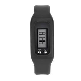 f430b044c98 Pedometro Digital De Pulso - Relógios De Pulso no Mercado Livre Brasil