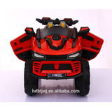 Carro 4x4 Montable 12v ,4 Motores, Usb,sd,luces Led,1-6 Años