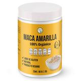 Maca Peruana Premium Orgánica En Polvo 1 Kg Envío Gratis