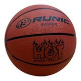 Runic Balón De Basketball Rubber #3 - Barulu