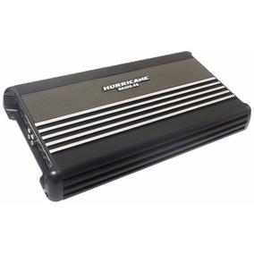 Módulo Amplificador Hurricane Ha 650.4s 4 Canais 2600w Rms