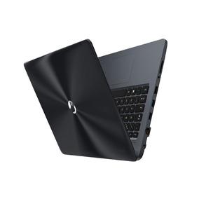 Notebook Positivo Intel Dual Core 4gb 32gb - Novo