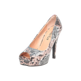 Zapatillas Economicas Animal Print