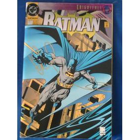 Batman Special Edition 500 - Nightfall 19 (importada)