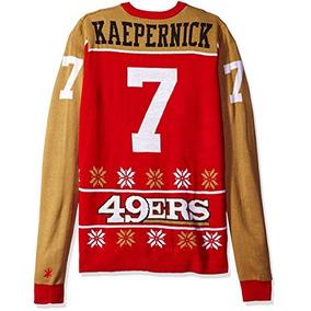 Klew Nfl San Francisco 49ers Kaepernick C.   7 2015 Jugador d1bfd72745cdc
