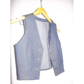 Jeans Dama - Chalecos en Mercado Libre Uruguay ac5702a95db8
