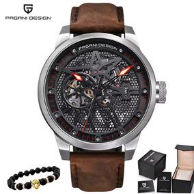 72fc5dc11e8 Relógio Pagani Pd 3306 - Relógios De Pulso no Mercado Livre Brasil