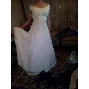 Venta de vestidos de novia usados concepcion