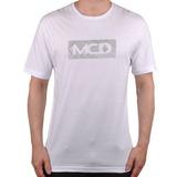 Camiseta Mcd Branca Original no Mercado Livre Brasil 424a1b0d5a8