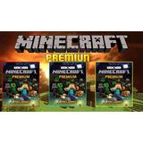 Minecraft Premium Original Pc Entrega Rápida Oferta 3x2