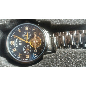 2ea11496c4f Relogio Tourbillon - Relógio Masculino no Mercado Livre Brasil