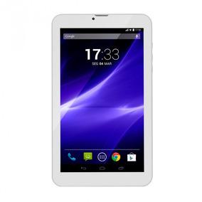 Tablet Multilaser M9 9 Polegadas 3g Quad Core Rosa Nb248