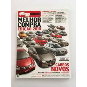 Revista Quatro Rodas - Junho 2010 - Melhor Compra