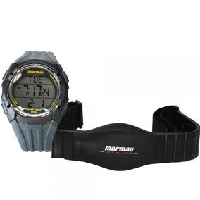Relógio Mormaii Monitor Cardíaco Mo11558a/8a - Nfe