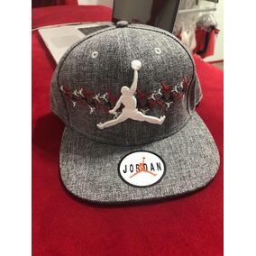 Gorras Jordan Planas - Accesorios de Moda de Hombre en Mercado Libre ... b70734f6d28