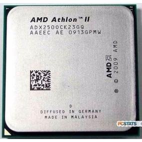 Processador Amd Athlon Ii X2 250 3.0ghz Am3 Frete Grátis