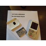 Celular Palm Centro Samrtphone Para Arrumar Ou Retirar Peças