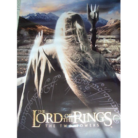 Poster The Lord Of The Rings- The Two Towers