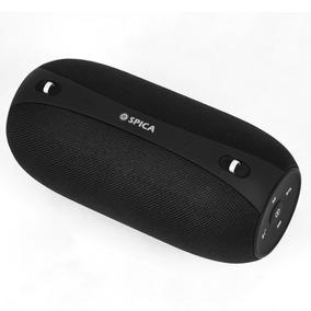 Parlante Spica Sp Bt1700 Bluetooth 4.2 Stereo
