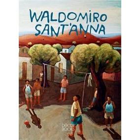 Waldomiro Santanna