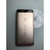 Nexus 6p Dorado De 32gb