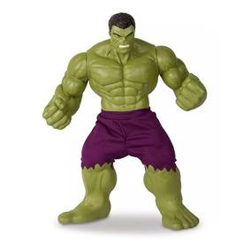 Boneco Hulk Verde Revolution Gigante 45 Cm 516 - Mimo